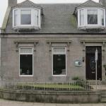 The Jays Guest House, Aberdeen