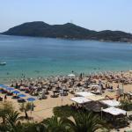 Vournelis Beach Hotel and Spa, Iraklitsa