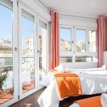 Sevilla Apartments, Valencia