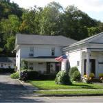 The Colonial Inn & Motel,  Watkins Glen
