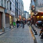 Apartment Paris - Lenoir,  Paris