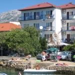 Apartments Jurica 1246,  Starigrad-Paklenica