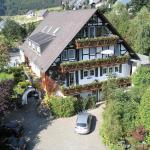 Landhotel Grimmeblick,  Winterberg
