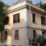 Un Sogno Di Casa,  Rome