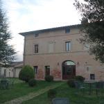 Bed & Breakfast Fonte Dei Tufi, Siena