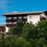Fotografie hotelů: Gasthof Gutmann, Eberstein
