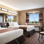 Microtel Inn & Suites by Wyndham, Midland