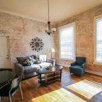 Iberville Apartments, Unit 304, New Orleans