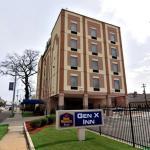 Best Western Plus Gen X Inn, Memphis