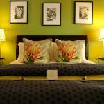 Fotografie hotelů: Vintners House, McLaren Vale