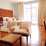 Hotel Pictures: Hotel Nutibara, Medellín