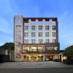 Gets Hotel,  Malang