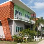 Moddang Resort, Sam Roi Yot