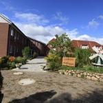 Hotel Pictures: Landhotel Möllhagen, Schülp