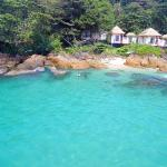 Siam Beach Resort, Ko Chang