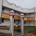 Muktadhara Guest House,  Shānti Niketan
