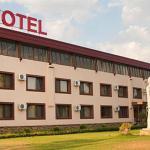 Hotel Pictures: Motel Maritsa, Dimitrovgrad