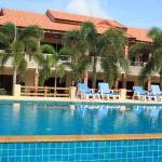 D.R. Lanta Bay Resort, Ko Lanta