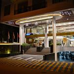 Sepoy Grande Boutique Hotel, Mysore