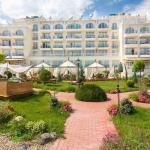 Fotografie hotelů: Therma Palace Balneohotel, Kranevo
