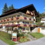 Photos de l'hôtel: Tannenhof, Ehrwald