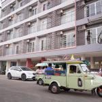 Chompu Nakarin Apartment, Trang