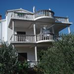 Apartments Villa Jadran 1240, Grebaštica