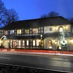 Hotel Pictures: Meyerhof Heiligenrode, Stuhr