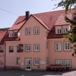 Hotel Pictures: Gasthaus Kranz, Lausheim