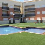 Apartamentos Amanecer, Alcossebre