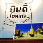 Yindee Hostel Bangkok, Bangkok