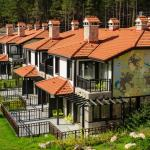 Φωτογραφίες: Ruskovets Resort & Thermal SPA, Dobrinishte