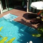 Plunge Tropical Villa, Nai Harn Beach