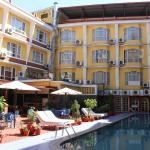 Hotel Woodland Kathmandu, Kathmandu