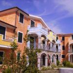 Casa Rossa, Valledoria