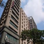 Burgary Hotel,  Taipei