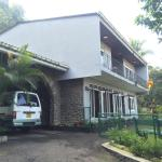 Anniewatte House,  Kandy