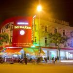 Thy Phuong Da Nang Hotel,  Da Nang