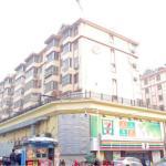Shui 58 Hotel Qingdao Hongkong Garden Branch, Qingdao