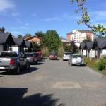 Hotel Pictures: Holiday Homes Cabañas El Vergel, Osorno