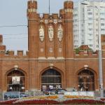 Apartment Like Home at Frunze, Kaliningrad