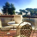 Panoramic House, Rome