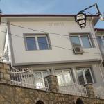 Villa Metulevi,  Ohrid