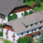 ホテル写真: Pöllitzer Hollnhof, Tamsweg