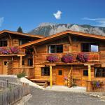 Fotos do Hotel: Resort Alt-Ötztal, Sautens