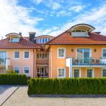 Hotellikuvia: Pension Hiesel-Villa Untersbergblick, Anthering