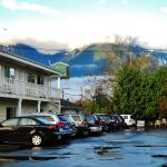 Hotel Pictures: Park Motel, Hope
