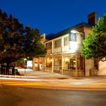 Фотографии отеля: Cobb & Co Court Boutique Hotel, Mudgee