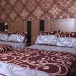 Hotel Novatel, Yogyakarta