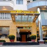 The World Hotel Nha Trang, Nha Trang